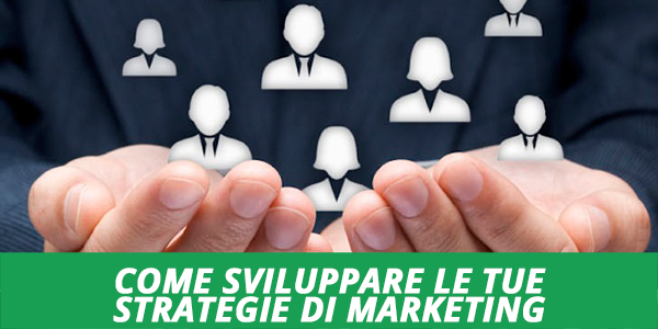 Strategie di Marketing Aziendale
